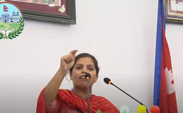 एकीकृत समाजवादी भित्र असन्तुष्टी बढ्दो, नेतृ यादव भन्छिन्– पार्टी भित्रका महिला नेतृहरु कसैको दास होइनन्