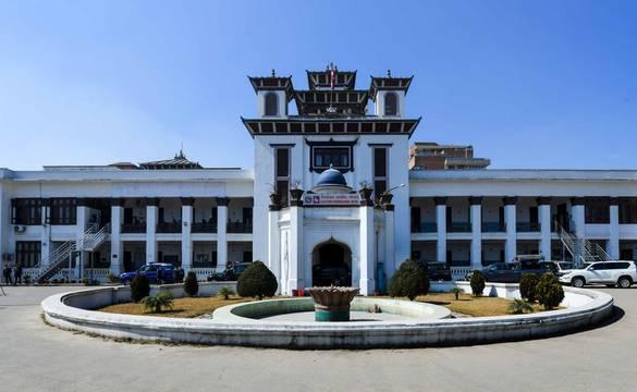 केपी ओलीले गरेका निर्णय बदरको माग गर्दै नेपाल समूह निर्वाचन आयोगमा (पत्रसहित)
