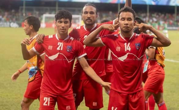 साफ च्याम्पियनसिप: २८ वर्षपछि फाइनलमा नेपाल र भारत आमनेसामने, रच्ला त नेपालले इतिहास ?