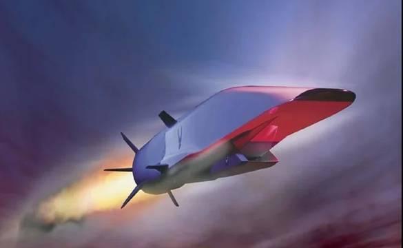 चीनले अन्तरिक्षबाट गर्यो महाविनाशक मिसाइल परीक्षण