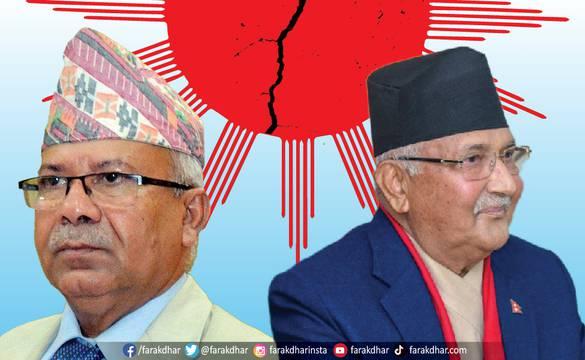 अन्तिम लडाइँमा ओली-नेपाल, वैशाख २७ अघि होला छिनोफानो?