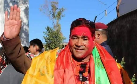 लुम्बिनीका मुख्यमन्त्रीले आज विश्वासको मत लिँदै, एमाले सांसदको अवरोध