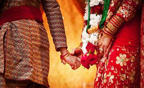 १५ वर्षीया बालिकाको विवाह ४३ वर्षीय पुरुषसँग गर्न लागेपछि..