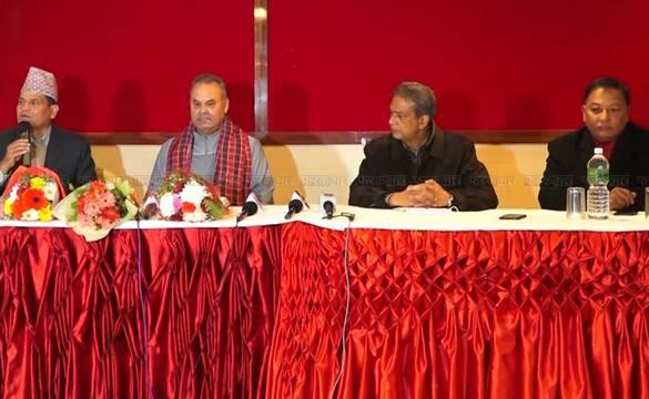 नेपाली टिमको खेल सुधारमा ध्यान केन्द्रित रहनेछ : प्रशिक्षक वाटमोर