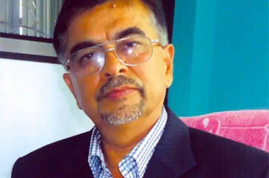 एकीकृत समाजवादीले बागमतीमा सरकार गठनको समन्वय गर्न पाण्डेलाई दियो जिम्मेवारी
