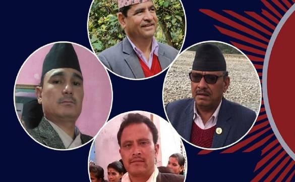 कर्णाली प्रदेश :तीनजना मन्त्रीलाई तत्काल राजीनामा दिन एमाले संसदीय दलको निर्देशन